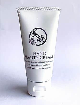 美綬 BEAUTY  HAND CREAM